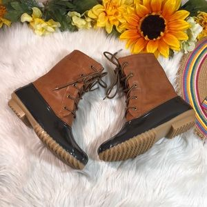 The Original Duck Boot Rain Boots 6